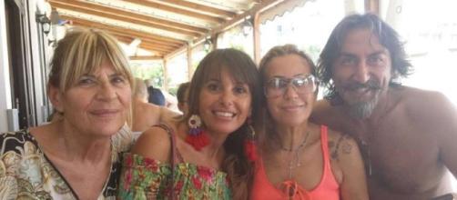 Tony De Leonardis e Antonella Bravi: ancora innamorati - nanopress.it