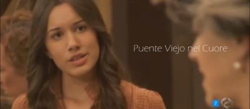 """VIDEO IN ITALIANO:""""Questa è Aurora, la figlia della levatrice!"""" - altervista.org"""
