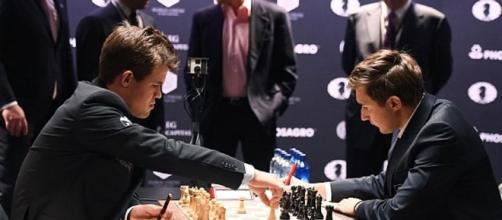 World Chess Championship 2016 - Dhamma Wheel - dhammawheel.com