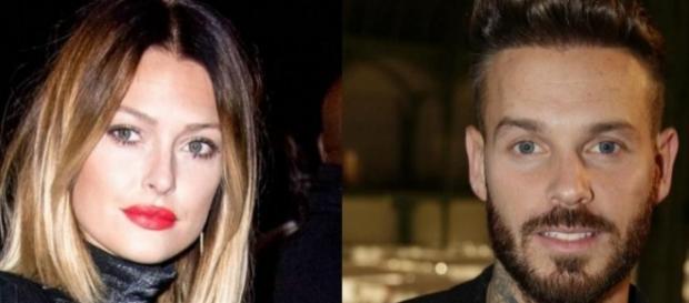Caroline Receveur (DALS7) et M Pokora en couple ?