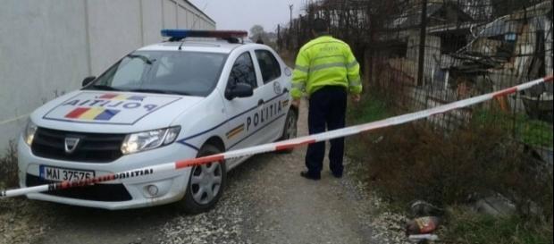 CRIMĂ ÎN CONSTANȚA. Un bărbat a fost găsit MORT într-o baltă de sânge