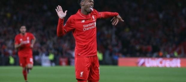 Daniel Sturridge Scores Sweet Goal For Liverpool, Gets Flipped Off ... - thebiglead.com