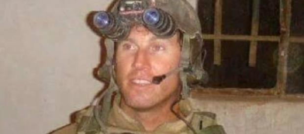 Department of Defense identifies Navy officer killed in Syria   KOMO - komonews.com