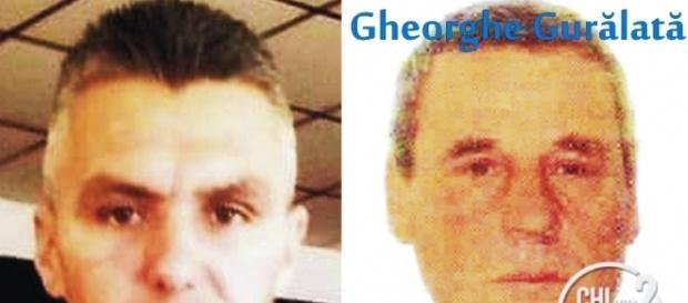 Ei sunt cei doi români dispăruți în Italia