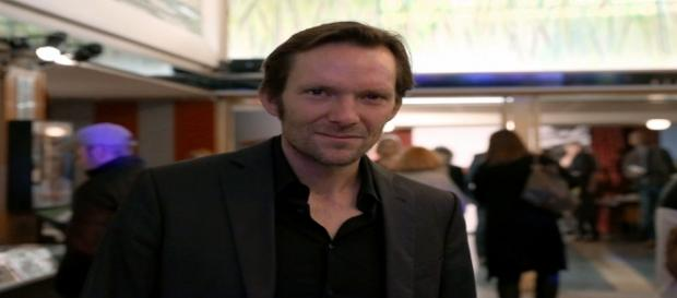 El 31° Festival Internacional de Cine de Mar del Plata contó con la presencia del director austriaco