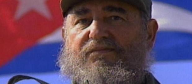Fidel Castro dead: Cuban revolutionary was 90 - CBS News - cbsnews.com