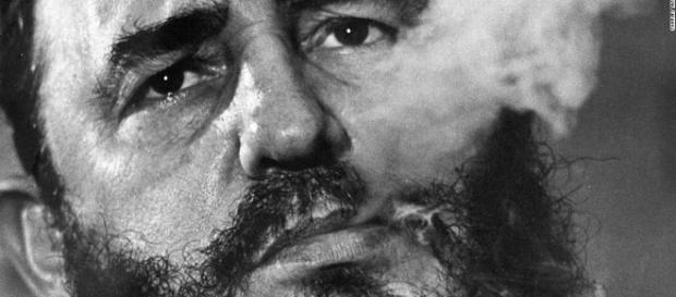 Fidel Castro, padre della rivoluzione cubana