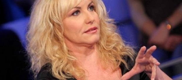 Gossip news: Antonella Clerici viziata e coccolata ... - liberoquotidiano.it