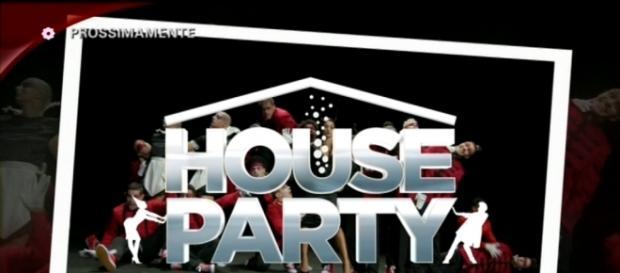 House party Canale 5 | Anticipazioni | Conduttori e ospiti - blogosfere.it