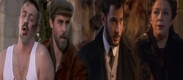Il Segreto, trama puntata 1244: Ramiro salva Alfonso, Eliseo chiede aiuto a Francisca