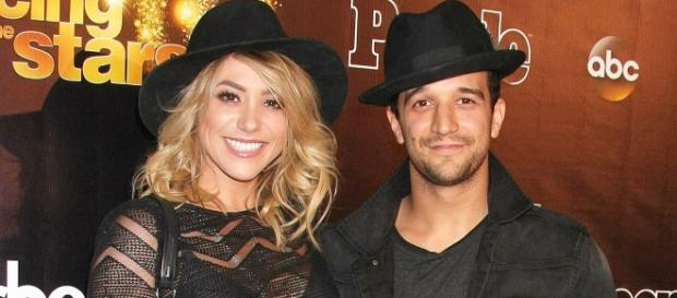 Mark Ballas Marries BC Jean - Photo: Blasting News Library - usmagazine.com