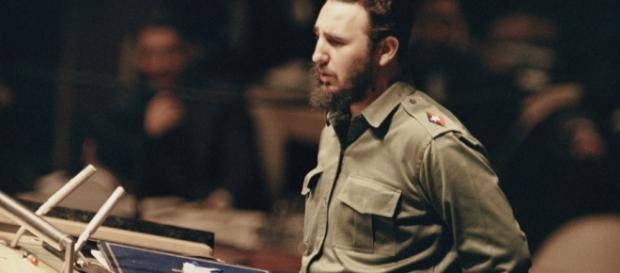 nikita-khrushchev-with-fidel-castro - Cuban Missile Crisis ... - history.com