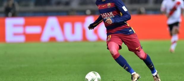 Santos pide más alta suma al FC Barcelona por candidatura de ... - futbolizados.com