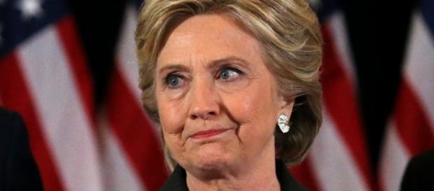 Should Hillary Clinton Call for a Recount? - The Atlantic - theatlantic.com
