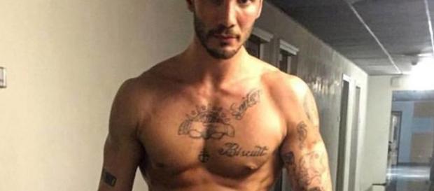 """Stefano e la """"vendetta"""" su Belen Rodriguez: in tv stravince con la ... - corriereadriatico.it"""