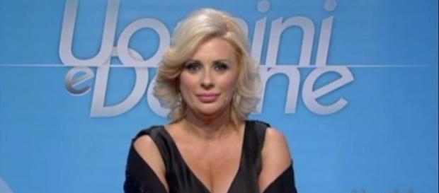 Tina Cipollari, opinionista di Uomini e Donne