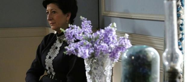 Una Vita, anticipazioni puntata 28-29 novembre: Ursula rovina i piani di German e Manuela