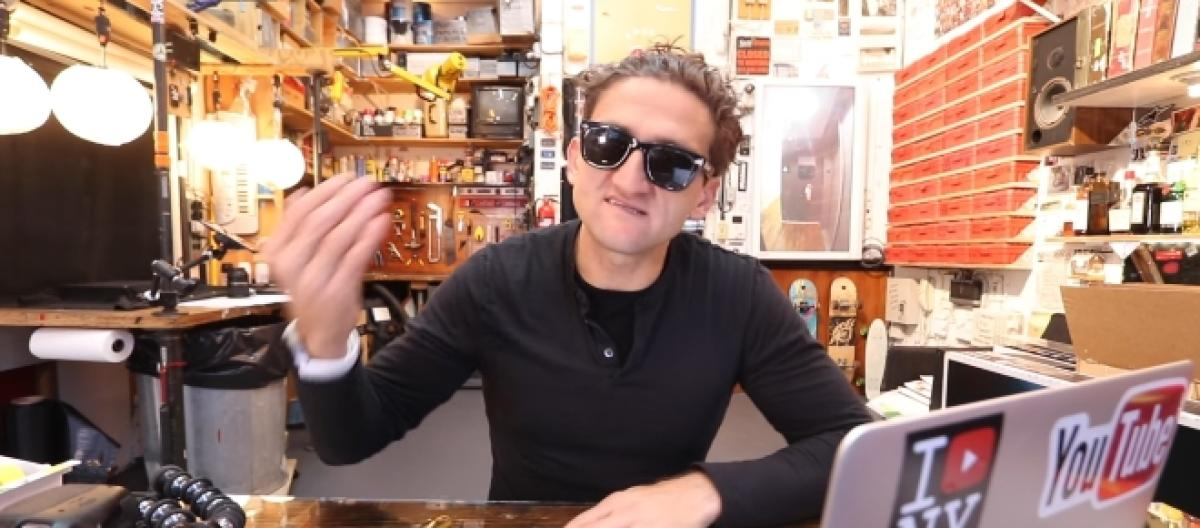 061e9ec38b Real reason revealed why Casey Neistat ended his daily vlog