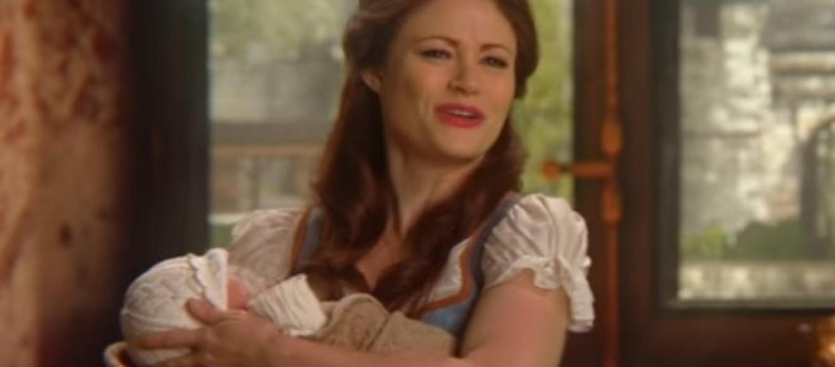 Once Upon A Time Is On Tonight Season 6 Episode 9 Spoilers