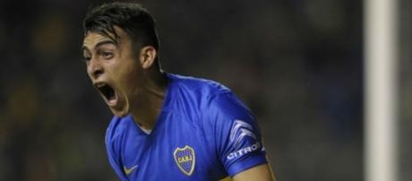 Cristian Pavón - LA NACION ...- com.ar