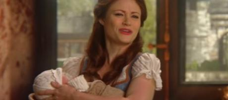 'Once Upon a Time' spoilers season 6 episode 9 (via YouTube Television Promos)