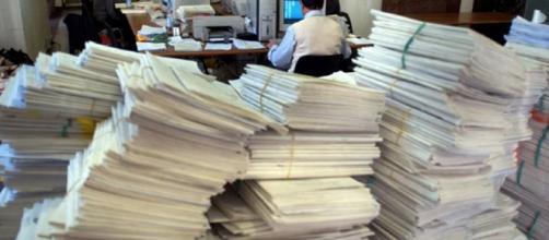 800 nuovi posti di lavoro negli Uffici Giudiziari