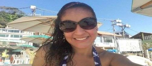 Andréa Pinto Costa, a falsa subsecretária de São Gonçalo