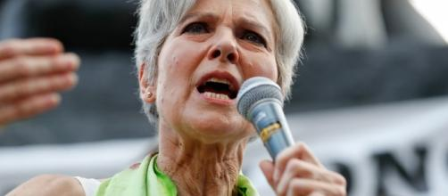 Another View: Jill Stein running a fairy tale campaign - The ... - pressherald.com
