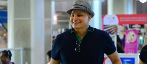 Ator Edson Celulari venceu finalmente a batalha contra o câncer