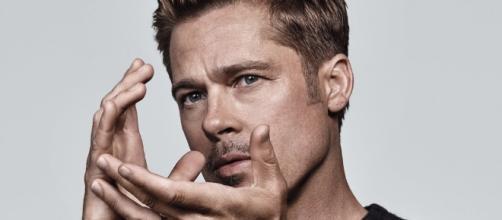 Brad Pitt e la separazione da Angelina Jolie