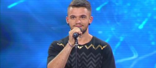 Edson D'Alessandro ha vinto Tu sì Que Vales 2016 - wittytv.it