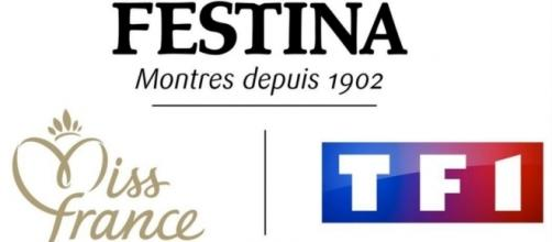 FESTINA Partenaire Miss France 2017