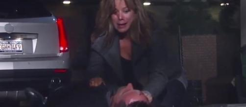 'General Hospital' spoilers week of Nov 28-Dec 2 (via YouTube General Hospital Preview)