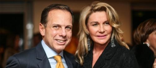 João Doria, prefeito de São Paulo, disse, em jantar na casa de um famoso apresentador de TV, que se vestirá de gari
