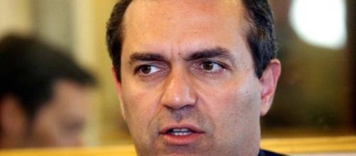 Luigi De Magistris dice No al referendum