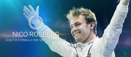 Nico Rosberg se corona Campeón de la F1 2016