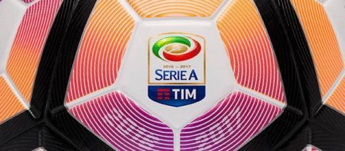 Serie A 2016-2017 15^ giornata