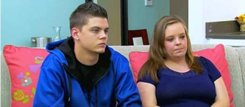 Teen Mom OG Update: Amber Portwood Says Matthew Baier Not A ... - techplz.com