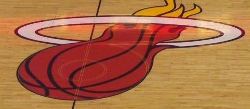 The Miami Heat host the Memphis Grizzlies in Saturday night NBA action. [Photo via Flickr Creative Commons]