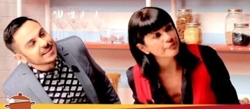 Una cucina per due, web cooking show in rete da oggi 18 ottobre - maridacaterini.it