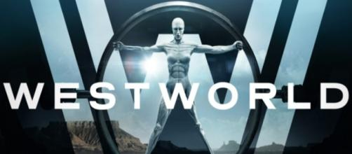 Westworld tv show logo image via Flickr.com