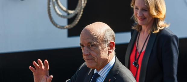 Alain Juppé - via Flickr - Catalayu CC BY