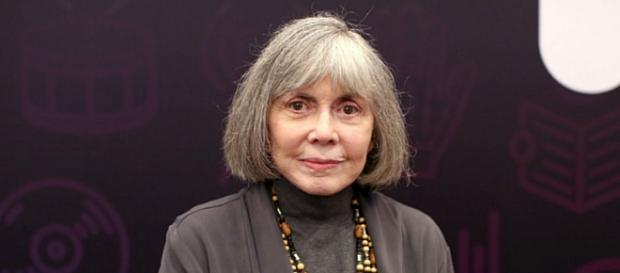 Anne Rice To Adapt 'The Vampire Chronicles' For Television, As A ... - entertainment--news.com