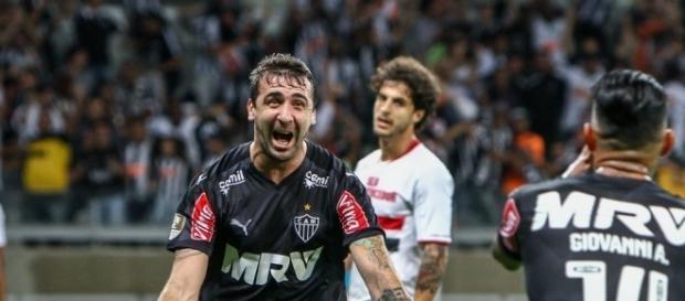 Atético-MG x São Paulo: assista ao jogo ao vivo