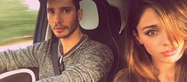 Belen Rodriguez e Stefano De Martino si separano: l'annuncio ... - ilfattoquotidiano.it