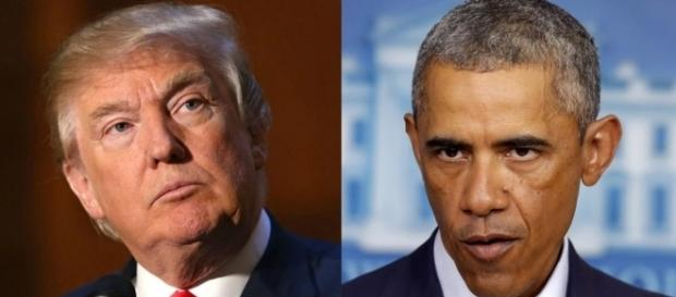 BREAKING: Trump Makes Shock Claim About Obama and Syrian Refugees ... - conservativetribune.com