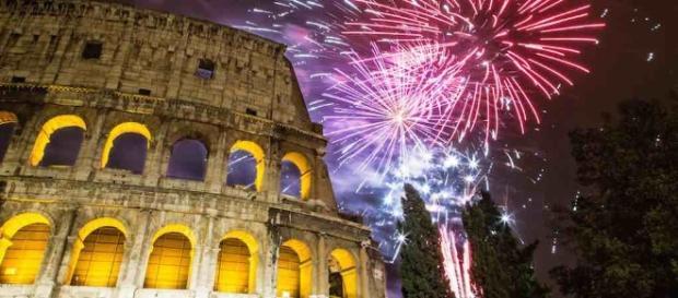 Capodanno a Roma, cosa fare (anche di giorno)