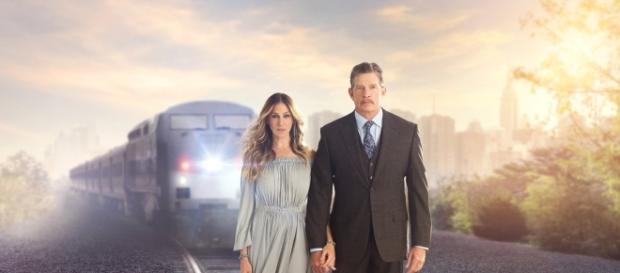 Divorce: la nuova serie tv su Sky Atlantic