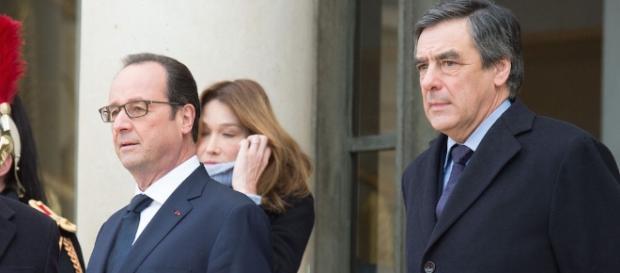 """Fillon a-t-il incité l'Elysée à """"taper"""" sur Sarkozy ? Hollande ... - marianne.net"""