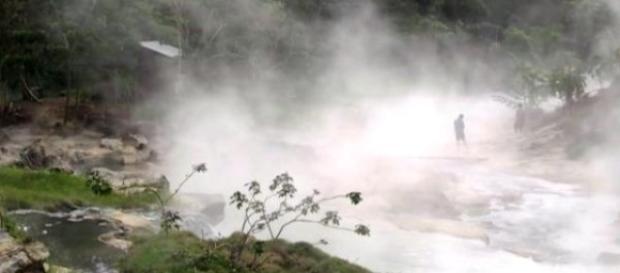 Il fiume che uccide esiste davvero - ilmeteo.it